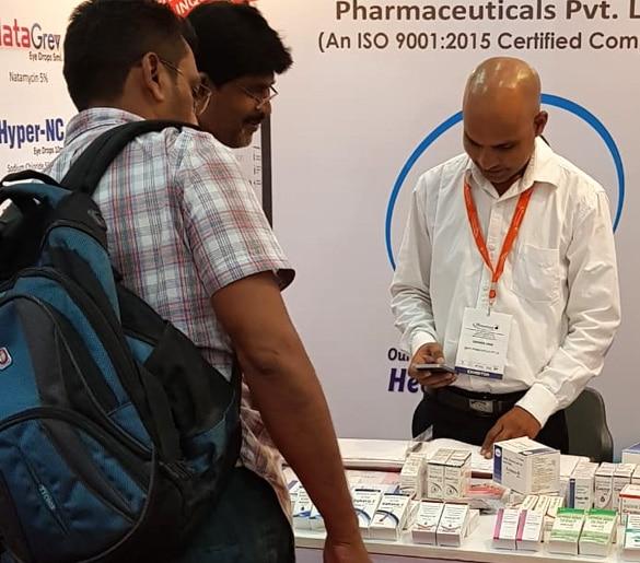 Pharma Trade Fair