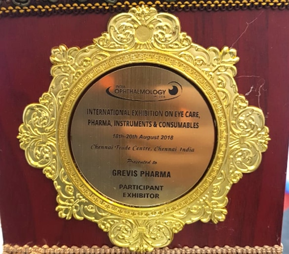 Pharma Award